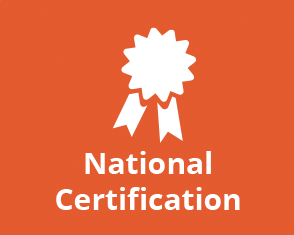 National Certification